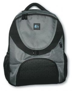 Bac Pac I 15 inch Rucksack Style Notebook Bag